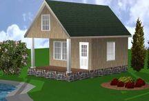 New property ideas / by Shellene Cano