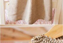 Вязание+ткань