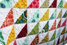 quilting ideas / by Julie Hickey