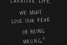 creative life...