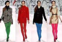 Fashion Inspirations / by Miranda Pierce