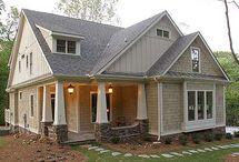 House Plans / by Santana Stewart