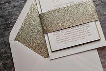 Idee inviti di nozze-  wedding invitation ideas