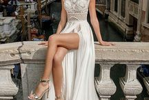 Wedding-gece elbisesi