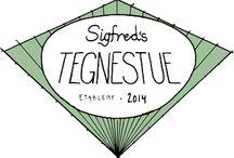 Sigfred's Tegnestue & Værksted