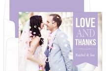 Weddings: Blush and Lavender / by The Stationery Studio
