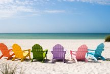 Beach Life / by Heather Lackey