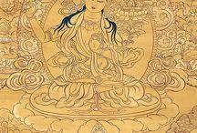 Art of Thangka / Buddhist Art