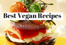 Best Vegan Recipes / The absolute best vegan recipes anywhere!