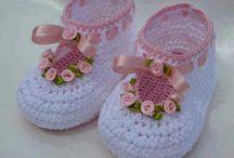 Bačkůrky - Botičky - Ponožky = miminka , děti i dospělí