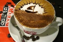For the love of COFFEEEE!!!  8^D / by Joanna Slack