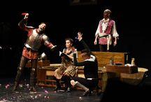 Othello, la H è muta / AltraOpera, info: http://teatroregioparma.it/Pagine/Default.aspx?idPagina=216