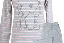 MUZZY net, women's nightwear, Made in EU Muzzy