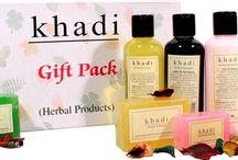 Khadi Products / Buy Khadi Beauty Products from leading natural & herbal store online in India offering Khadi Hair color, shampoos, skincare products.