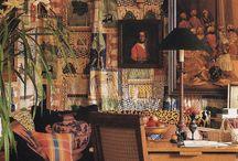 Interior Designer - Roger Banks-Pye