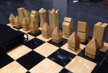 Chess ideas for tom