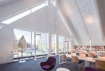 Library Environments