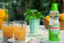 Rico y Natural - Hileret Stevia by Juliana López May