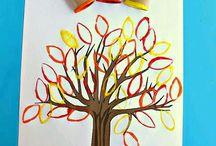 arte niños