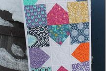 Sewing - Table Runners