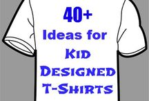 Kids - DIY Clothes/Accessories/Jewlery