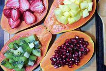 comida  sin grasa