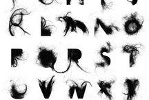 Tipografía + Caligrafía