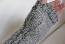 Варежки & перчатки