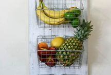 fruit storage ideas
