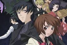 Anime ect