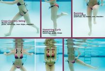 Swimming Workout For Weight Loss