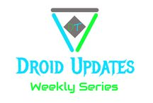 Droid Updates / Which Android devices received updates this week?