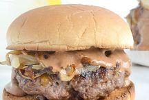 hamburger e non solo