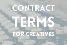 Contract terms