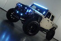Jeep mix