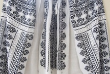 Ie - Romanian traditional blouse / Romanian traditional blouse