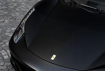 Italian vehicles