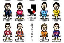 日本のプロサッカー