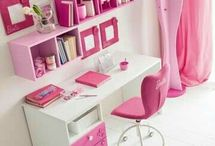 Kid's desk ideas