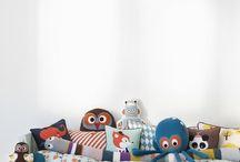 Peuter wannahaves / Mooie spullen voor kamer van3-jarig jongetje