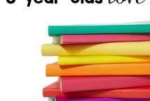 Libros / Las historias favoritas de Monitos!