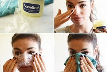 beauty tips/hacks