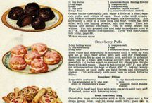 Старые рецепты