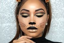 Maquillaje Disfraz