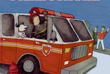 Fire and Firefighters Storytime