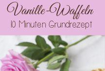 Schweizer Foodblogger Rezepte