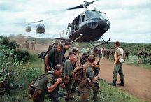 The Vietnam War in Pictures / Pictures from the Vietnam War