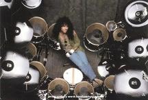 Drum / Drum drum drum