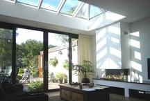 Lichtstraat / Lichtstraten van aluminium. Kijk voor meer informatie op www.luminusdak.nl
