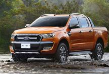 2016 Ford ranger wildtrak australia